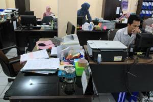 tempat kerja